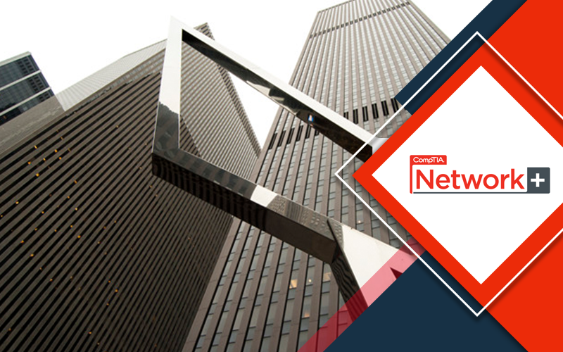 دوره +Network