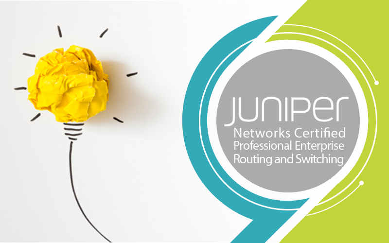 دوره Juniper Networks Certified Professional Enterprise Routing and Switching