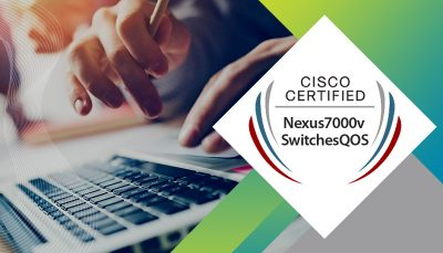 دوره Cisco Nexus 7000 SwitchesQOS