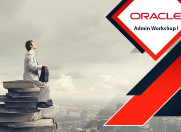 دوره آموزشی ORACLE Admin Workshop 1