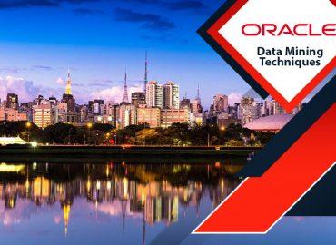 دوره Oracle Data Mining Techniques
