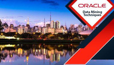 مفاهیم داده کاوی و معرفی و آموزش Oracle Data Miner