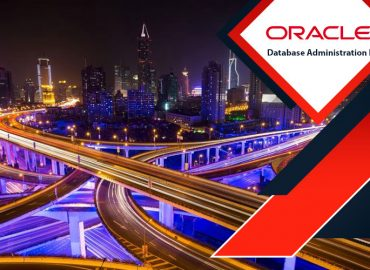 دوره Oracle Database Administration I