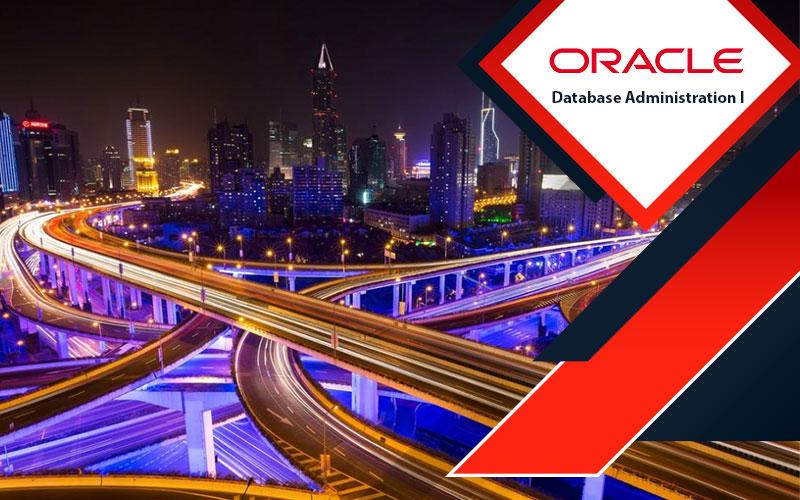 دوره Oracle Database Administration I