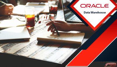 دوره Oracle Data Warehouse