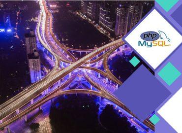 دوره PHP & MySQL