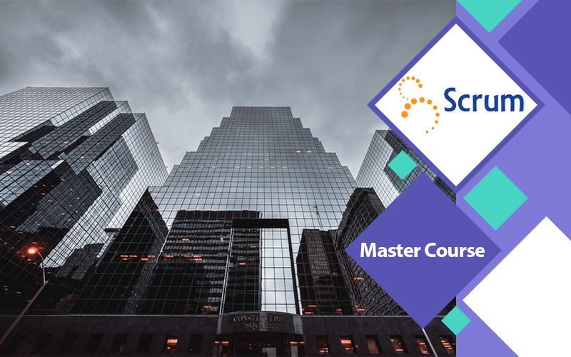 دوره Professional Scrum Master Course