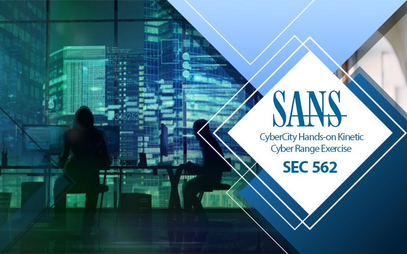 دوره SEC562