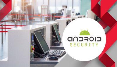 دوره Andriod Security