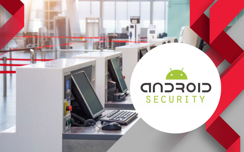 دوره Andriod Security