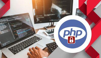 دوره PHP Security