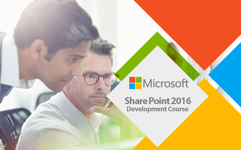دوره SharePoint 2016 Development Course