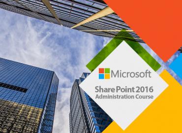 دوره SharePoint 2016 Administration Course