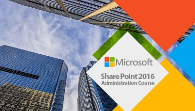 دوره SharePoint 2016 Administration Course
