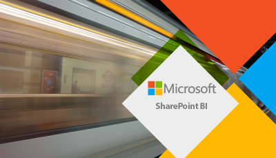 دوره SharePoint BI