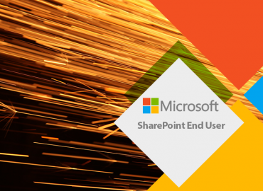 دوره SharePoint End User