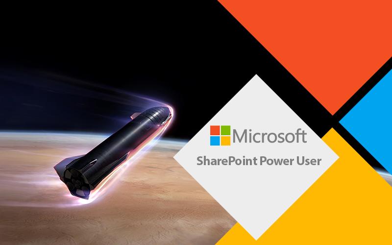 دوره SharePoint Power User