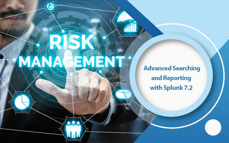 دوره Advanced Searching and Reporting with Splunk 7.2