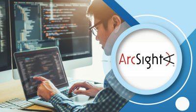 دوره ArcSight