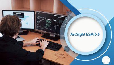 دوره ArcSight ESM 6.5