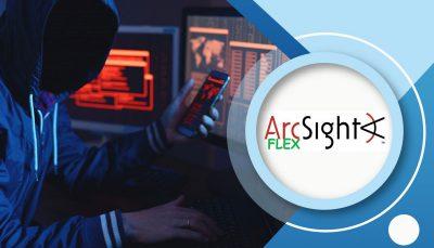 دوره ArcSight Flex
