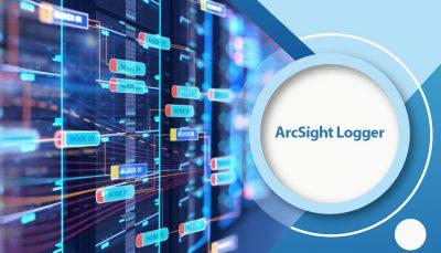 دوره ArcSight Logger