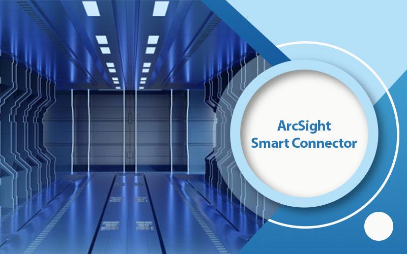 دوره ArcSight Smart Connector