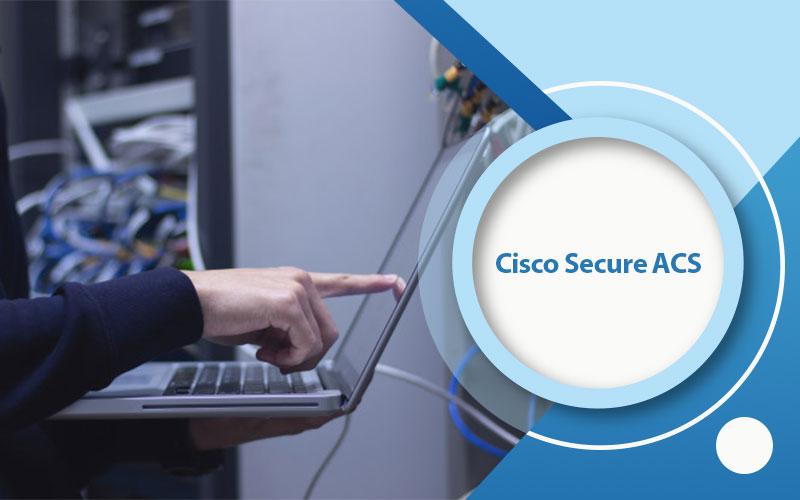 دوره AAA و Cisco Secure ACS 5.x