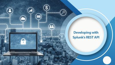 دوره Developing with Splunk's REST API
