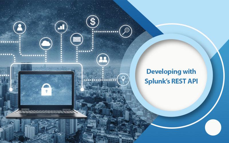 دوره Developing with Splunk's REST API