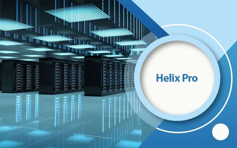 دوره Helix Pro