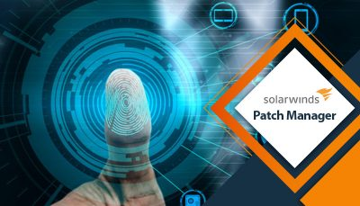 دوره SolarWinds Patch Manager