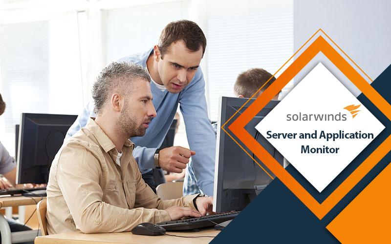 دوره آموزشی SolarWinds Server and Application Monitor