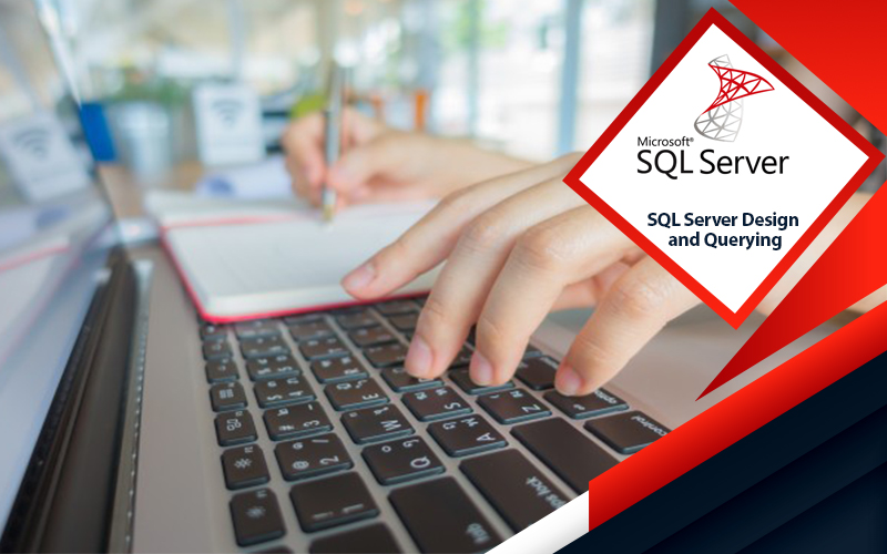 دوره SQL Server Design and Querying