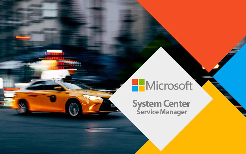 دوره System Center Service Manager