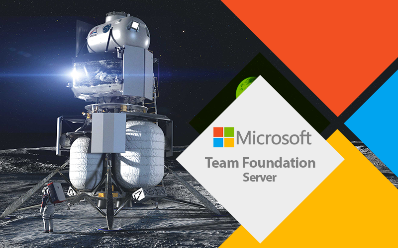 دوره Team Foundation Server