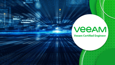 دوره آموزشی Veeam Certified Engineer