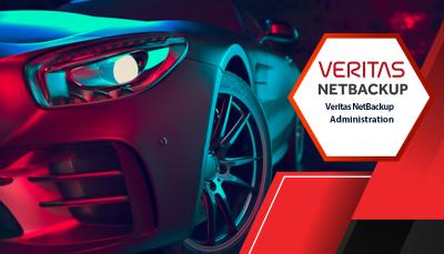 دوره آموزشی Veritas NetBackup Administration