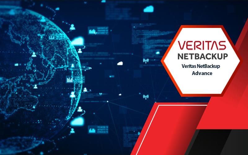 دوره Veritas NetBackup Advance