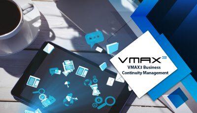 دوره آموزشیVMAX3 Business Continuity Management