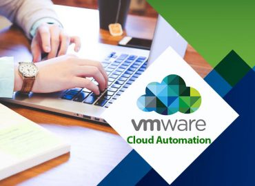 دوره VMware Cloud Automation Design Deploy