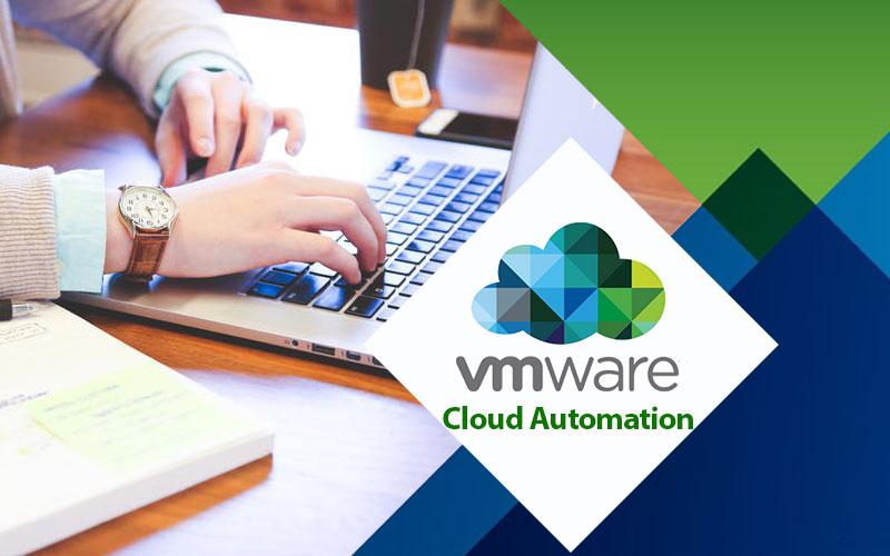 دوره VMware Cloud Automation Design Deploy