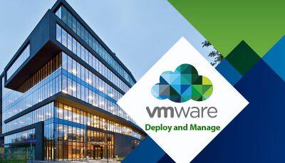 دوره VMware Virtual SAN Deploy and Manage