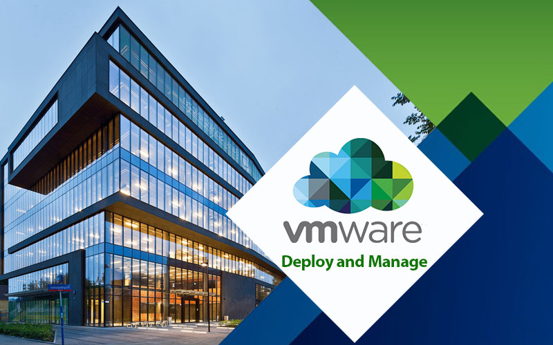 دوره VMware Virtual SAN Deploy and Manage
