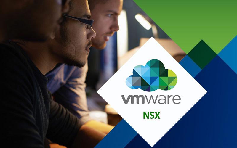 دوره VMware NSX: Install, Configure, Manage