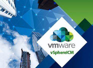 6.5 VMware vSphereICM