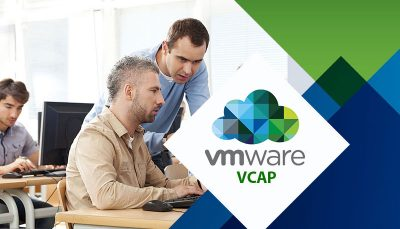 دوره VMware vSphere Optimize and Scale