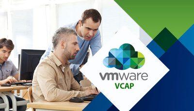 دوره VMware vSphere Optimize and Scale