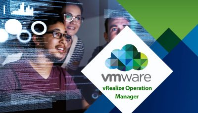 دوره vRealize Operation Manager v6.7