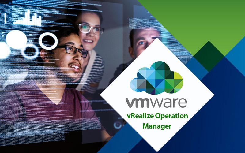 دوره vRealize Operation Manager v6.7